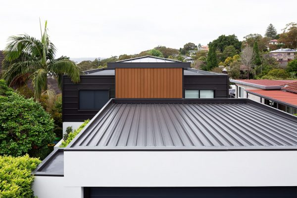 Metal Roofing & Cladding
